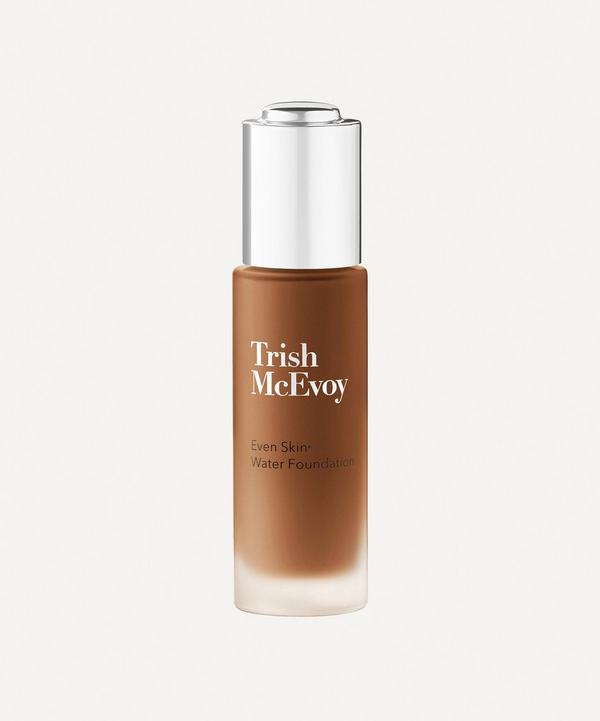 Even Skin Water Foundation In Dark