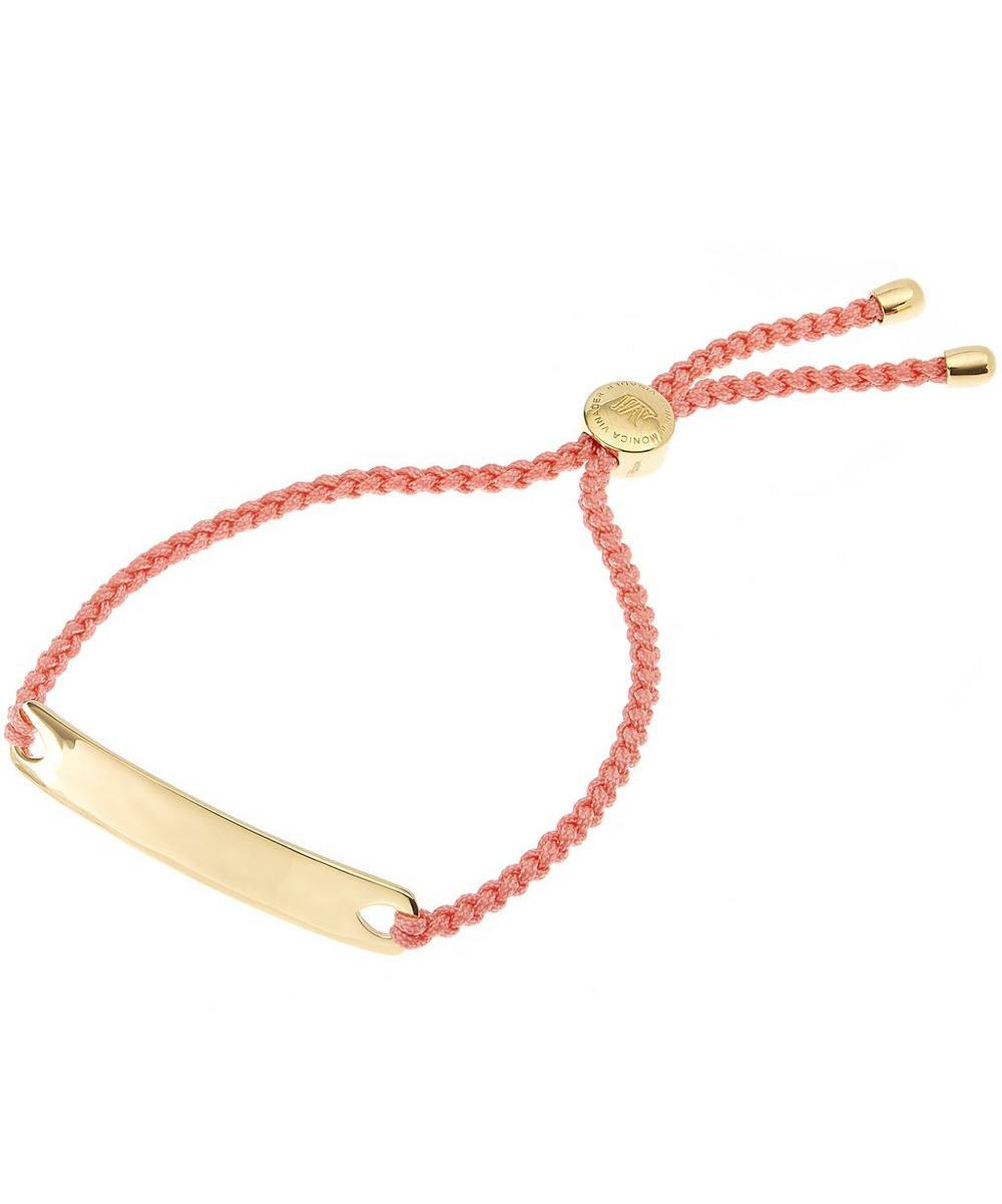 Gold-Plated Havana Friendship Bracelet