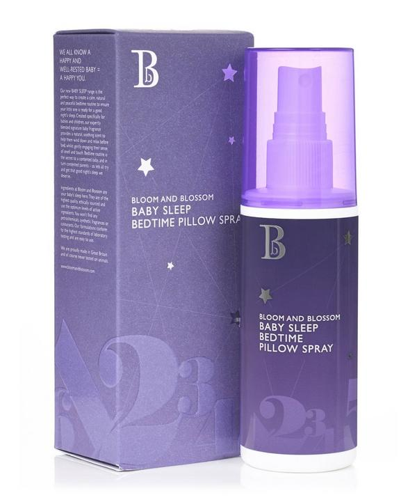 Baby Sleep Bedtime Pillow Spray 75ml