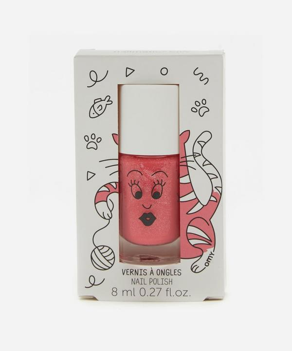 Kids Kitty Nail Polish