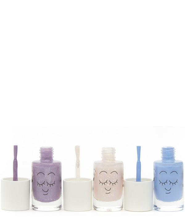 Kids Party Nail Polish Set