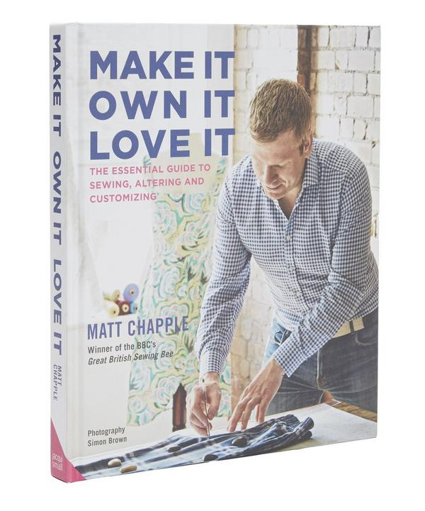 Make It Own It Love It