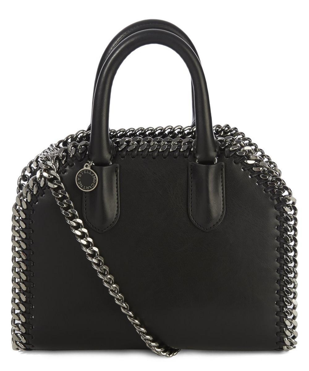 Falabella Mini Box Bag