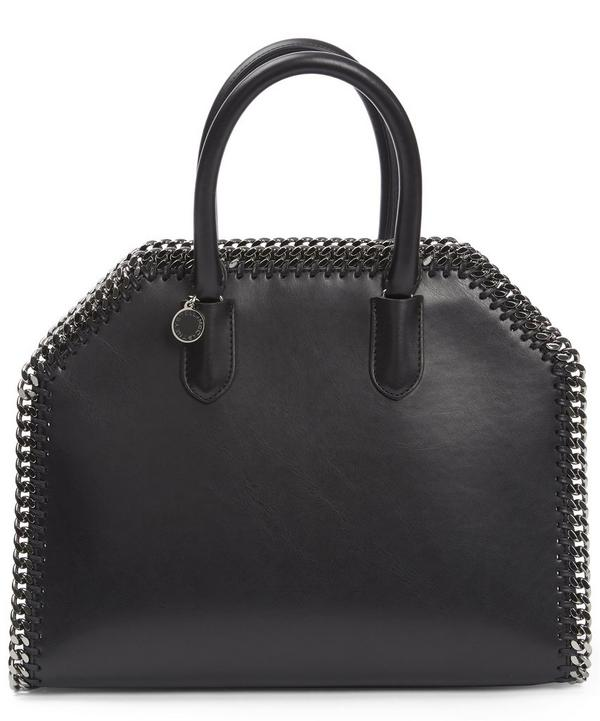 Falabella Medium Box Tote Bag