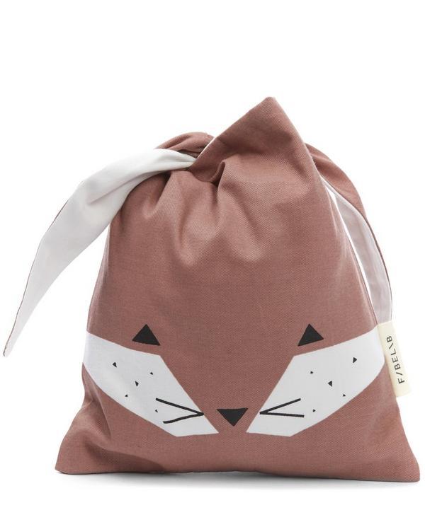 Fox Lunchbag