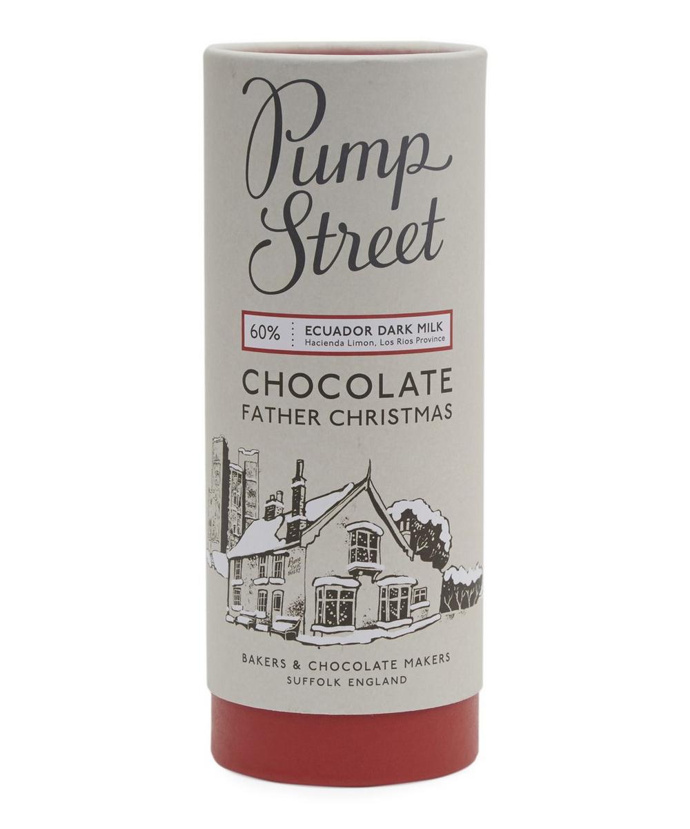 Chocolate Father Christmas 50g