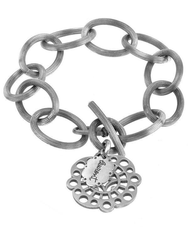 Silver Bracciale Tagada Bracelet