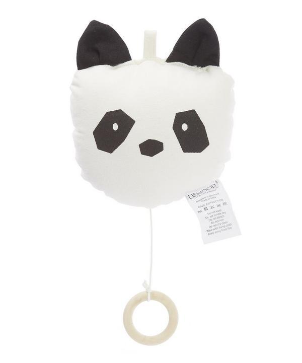 Alma Panda Music Mobile