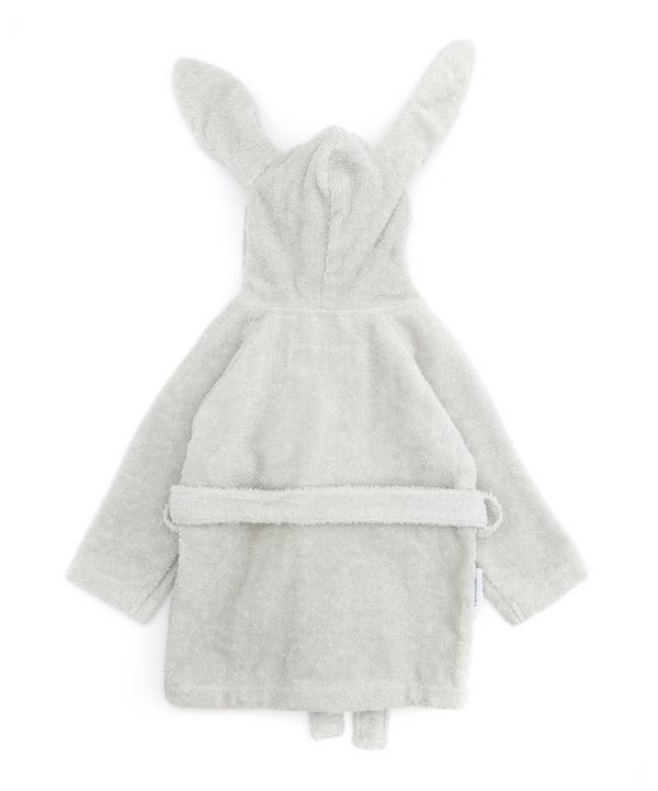 Lily Rabbit Bathrobe