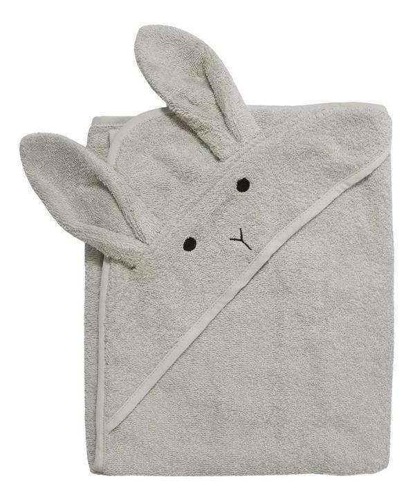 Augusta Rabbit Towel