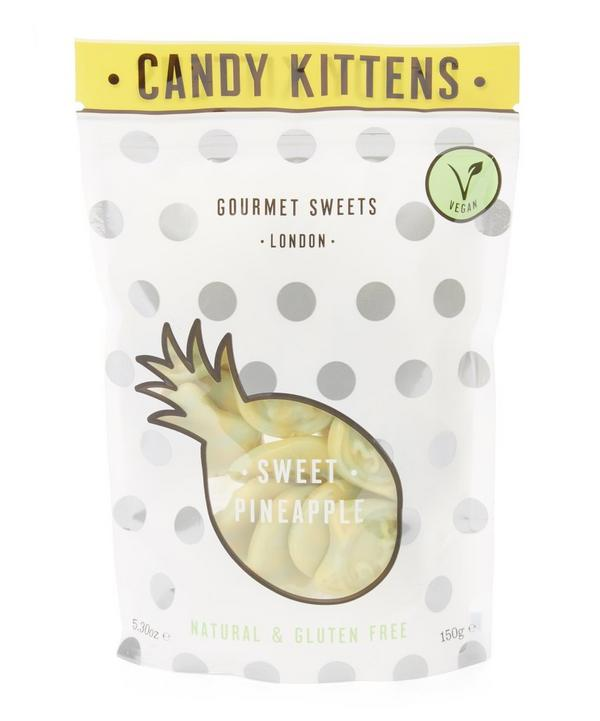 Sweet Pineapple Gourmet Sweets