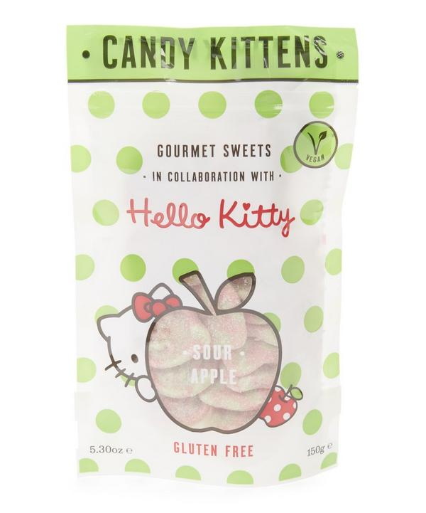 Hello Kitty Sour Apple Gourmet Sweets