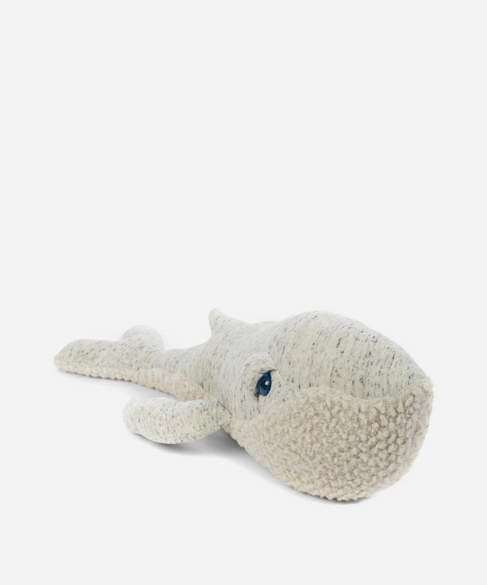 Small Whale