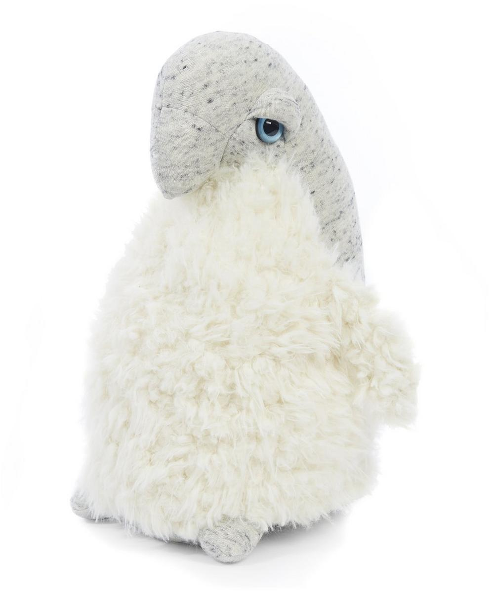Small Penguin Toy