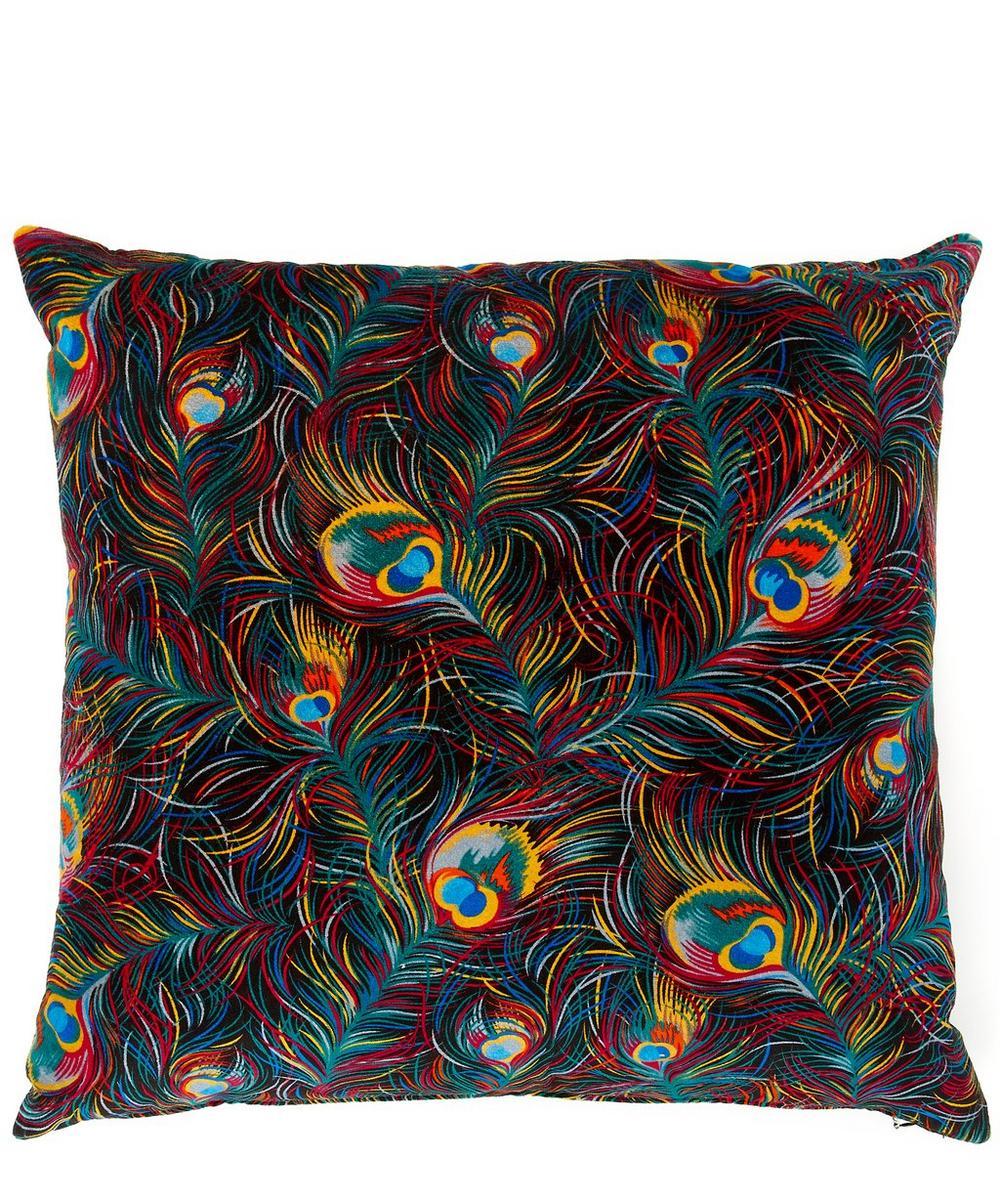 Orion Velvet Cushion
