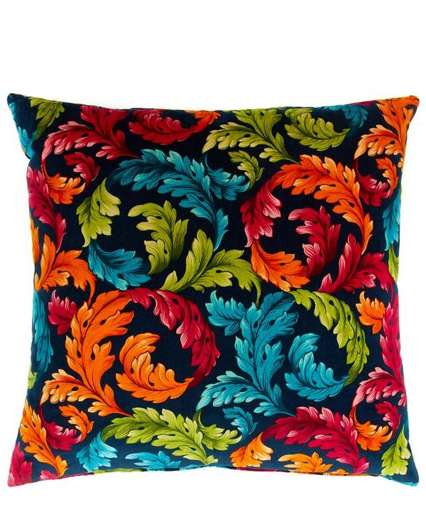 Synchrony Velvet Cushion