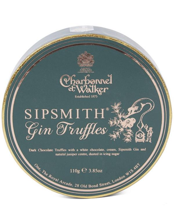 Sip Smith Gin Truffles