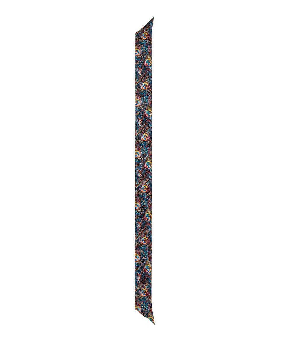 Pandora 10 x 200 Silk Scarf