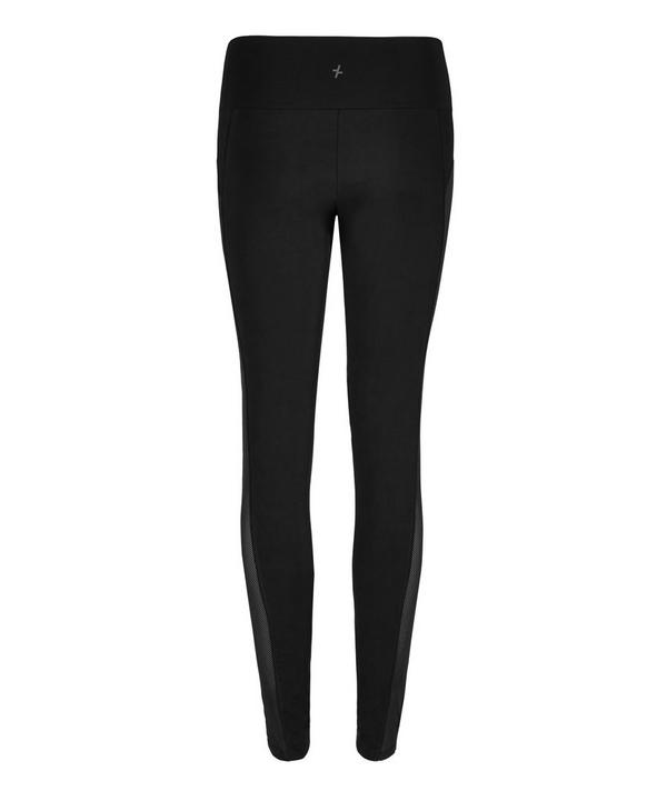 Taylor Mesh High Waist Leggings