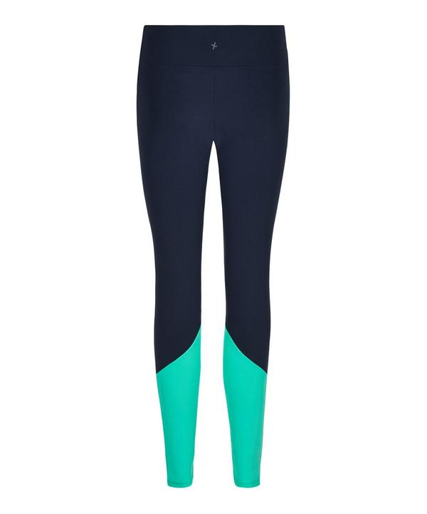 Sophie Colour Block Leggings
