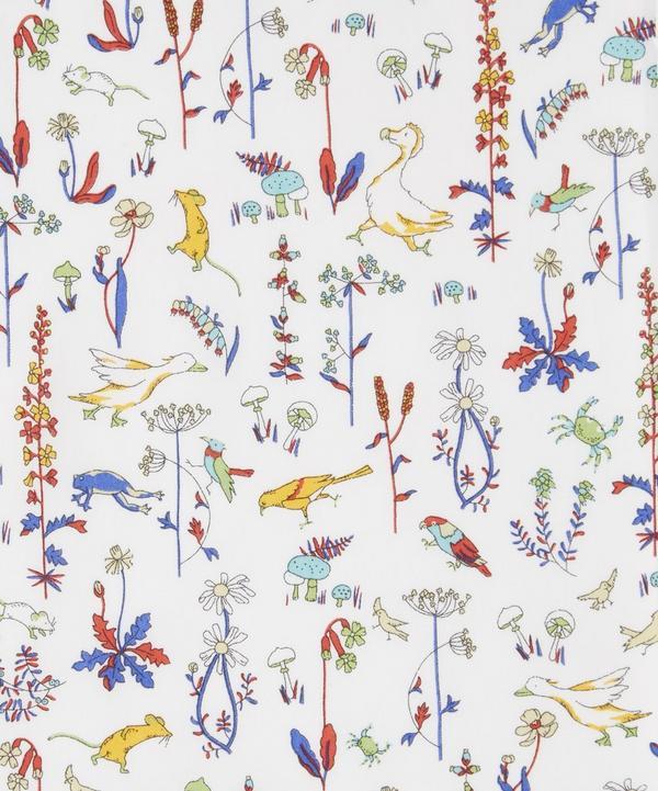 Theo Tana Lawn Cotton