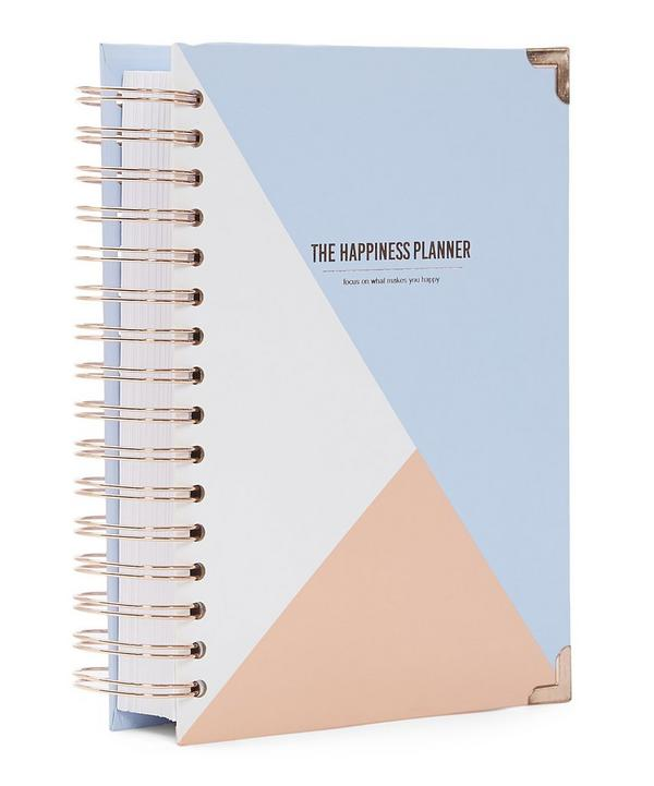 2017 Happiness Planner