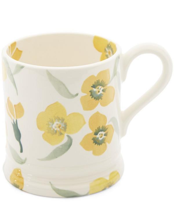 Wallflower Half Pint Mug