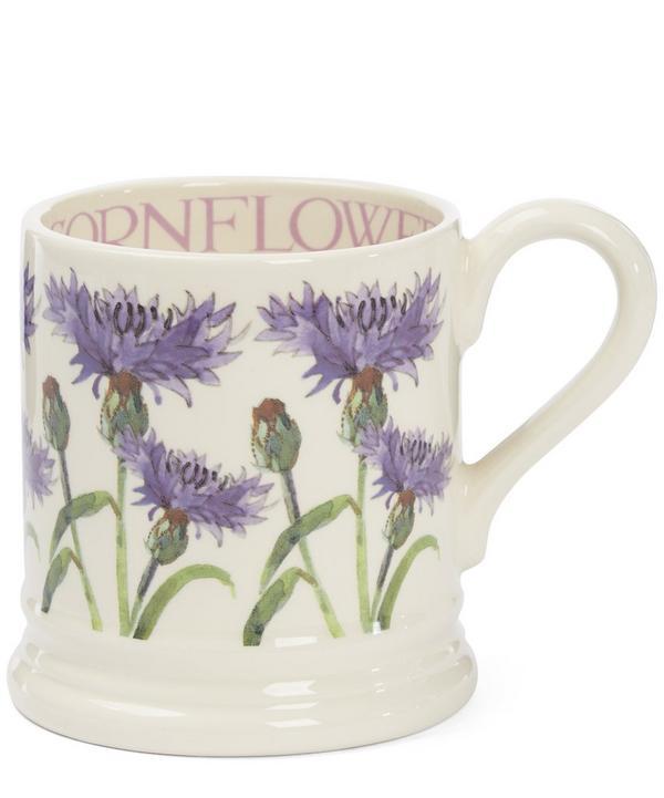 Cornflower Half Pint Mug