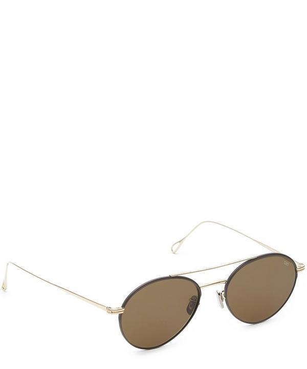 752 Aviator Sunglasses