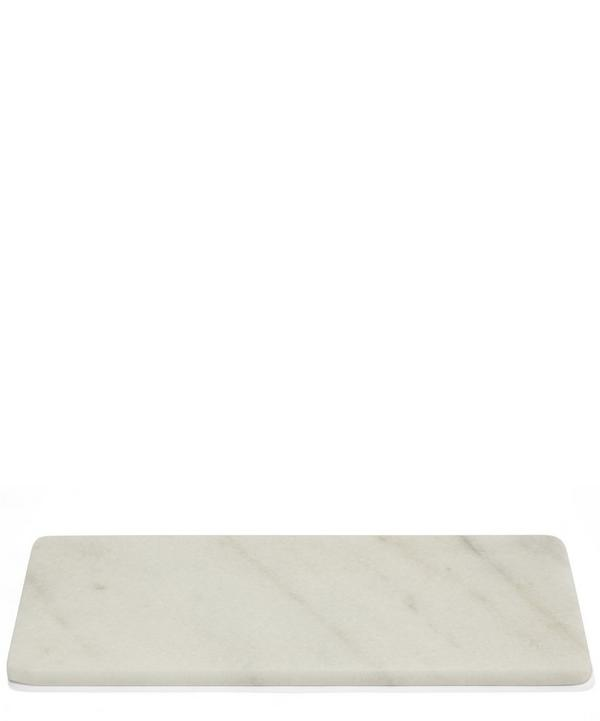Small Rectangular Marble Board