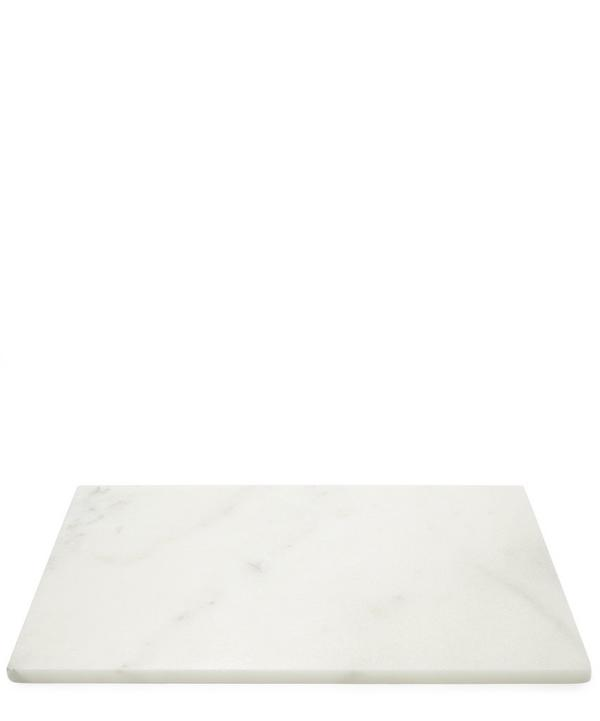 Extra Large Rectangular Marble Board