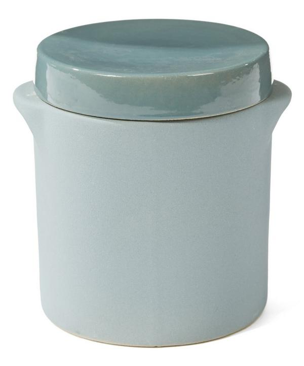 Digoin No. 20 Storage Jar
