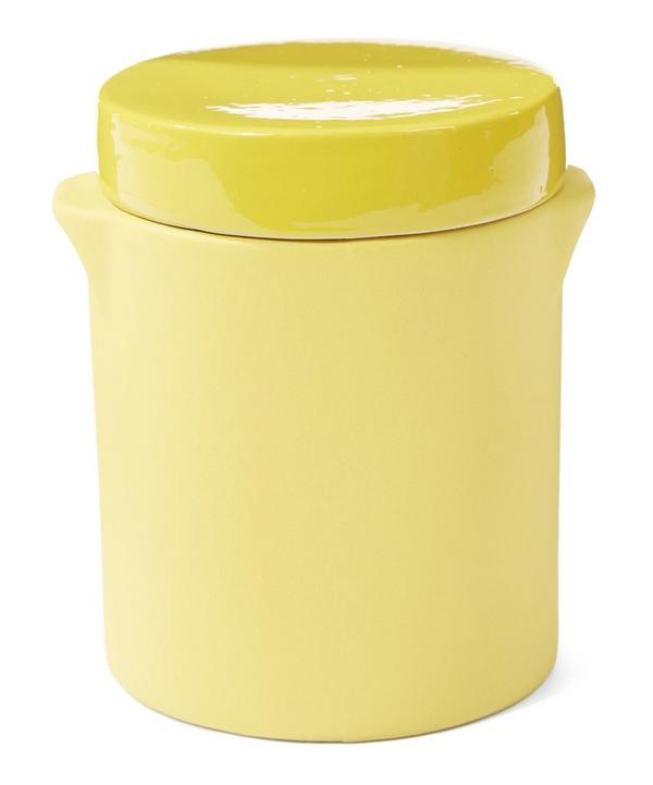 No. 01 Storage Jar