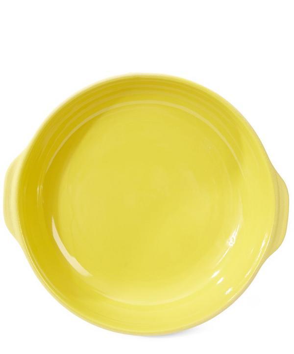 No. 12 Oval Platter