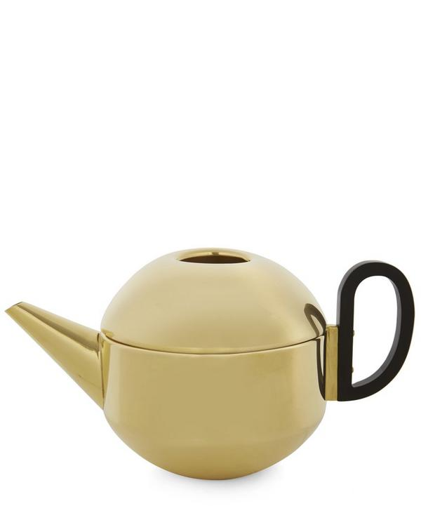 Small Form Teapot