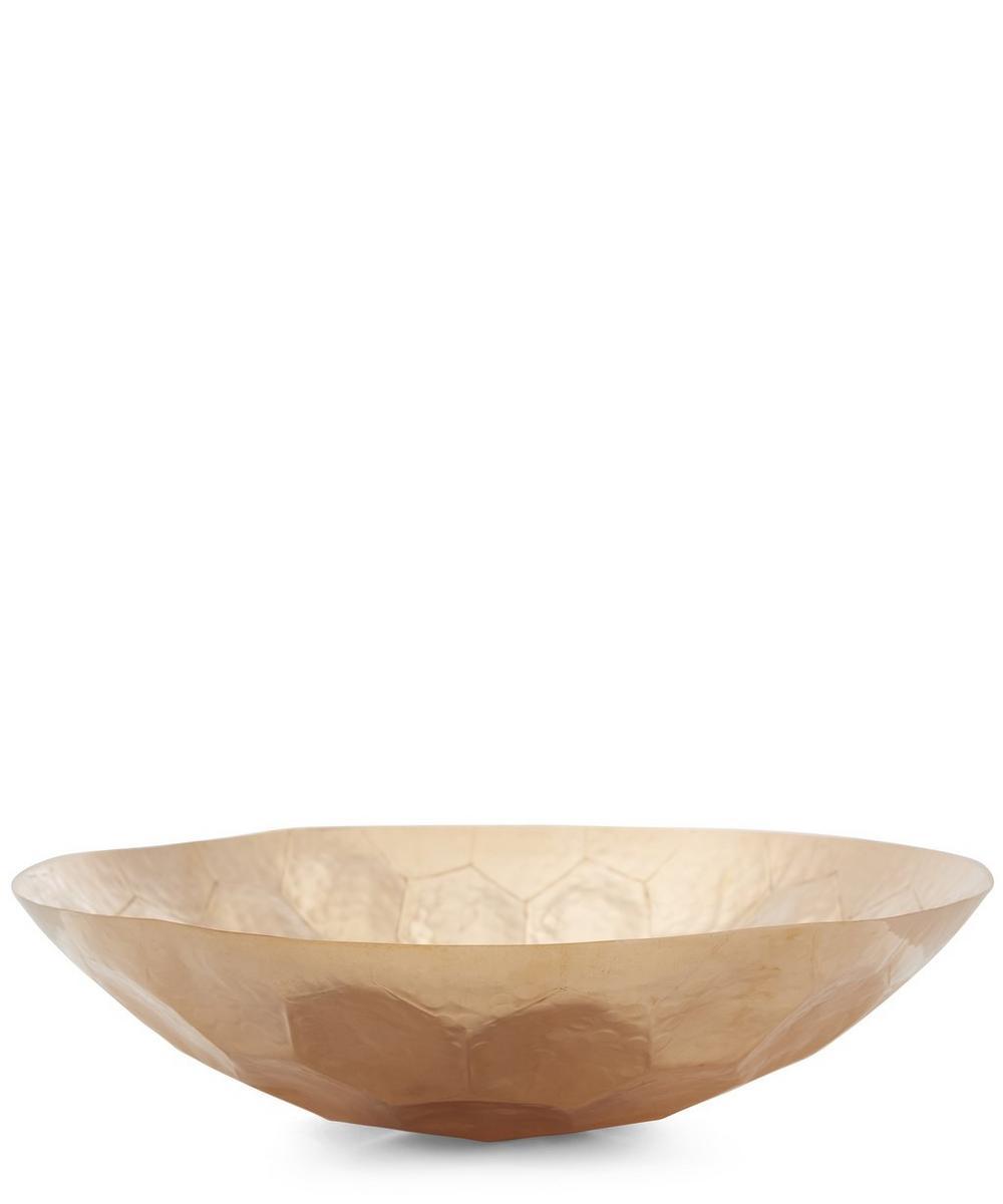Medium Hex Bowl