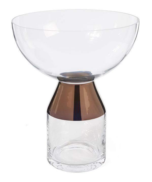Large Tank Vase