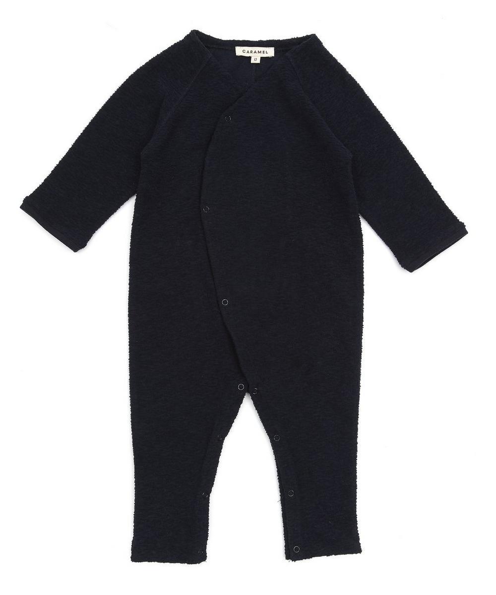 Zuccini Baby Romper