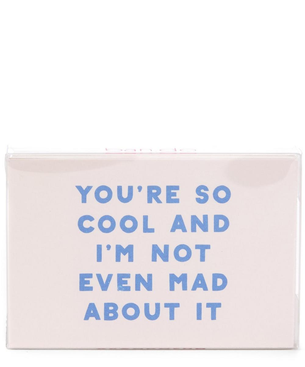 Compliment Card Set