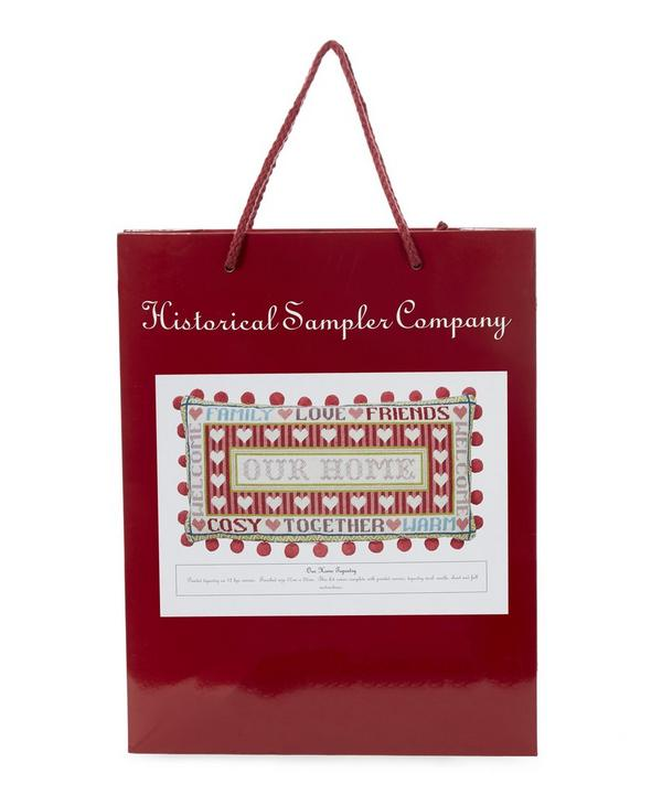 Our Home Tapestry Kit