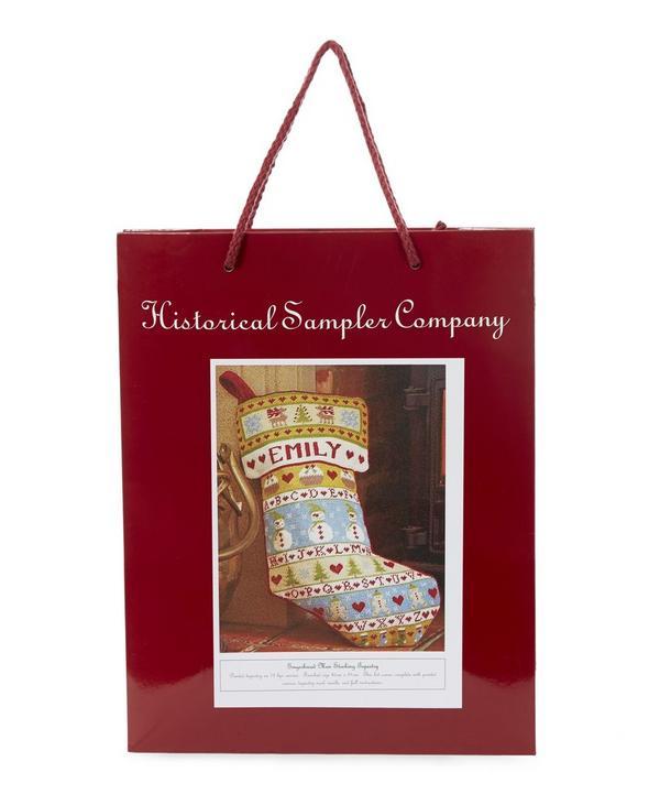 Gingerbread Stocking Kit