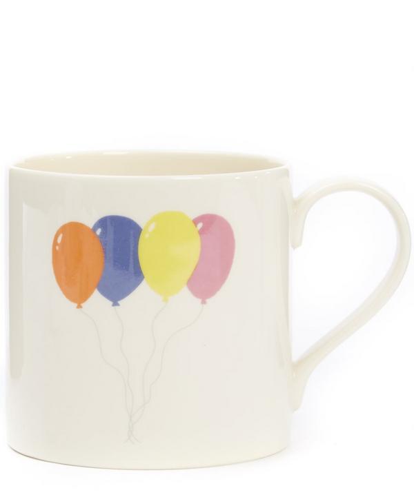 Fly Me Balloon Mug