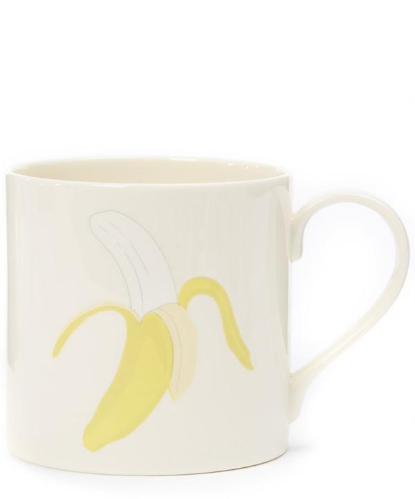 Peel Me Banana
