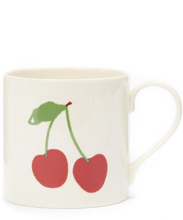 Pick Me Cherry Mug