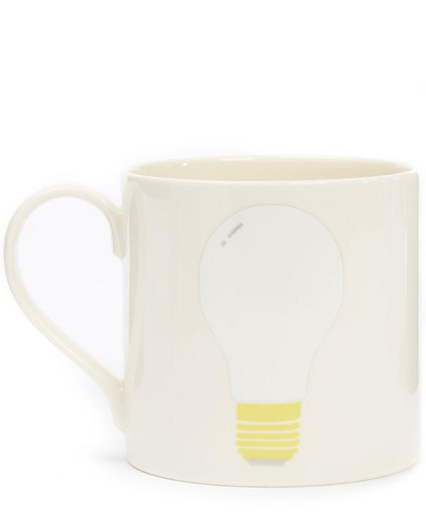 See Me Light Bulb Mug