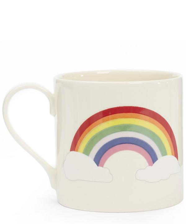 Surprise Me Rainbow Mug