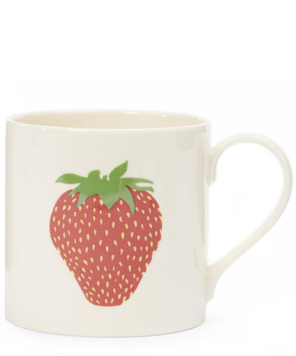 Eat Me Strawberry Mug