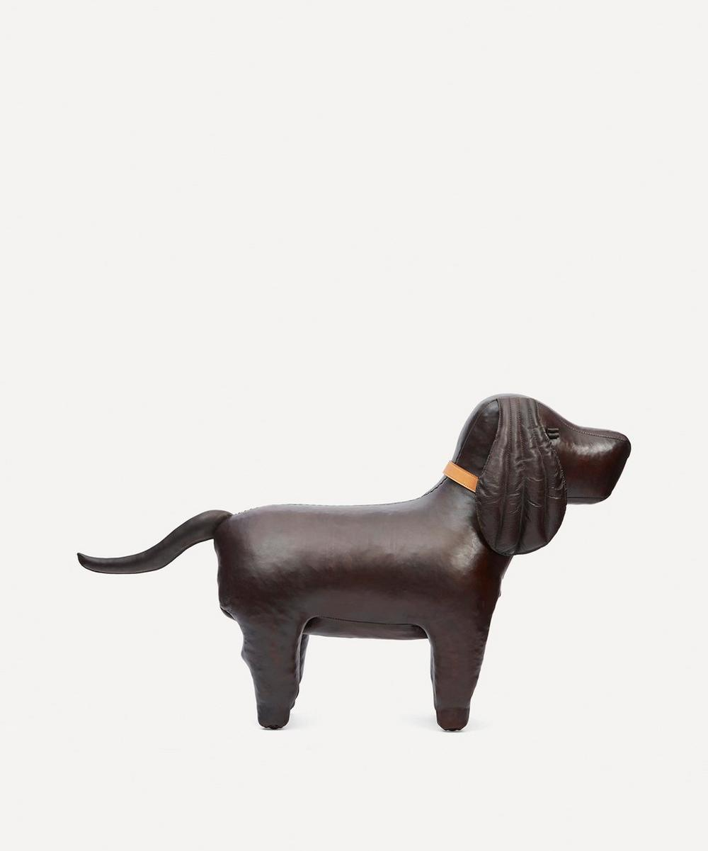 Medium Leather Spaniel
