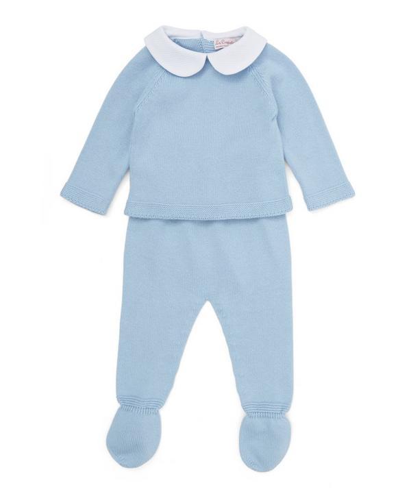 Lucio Baby Set