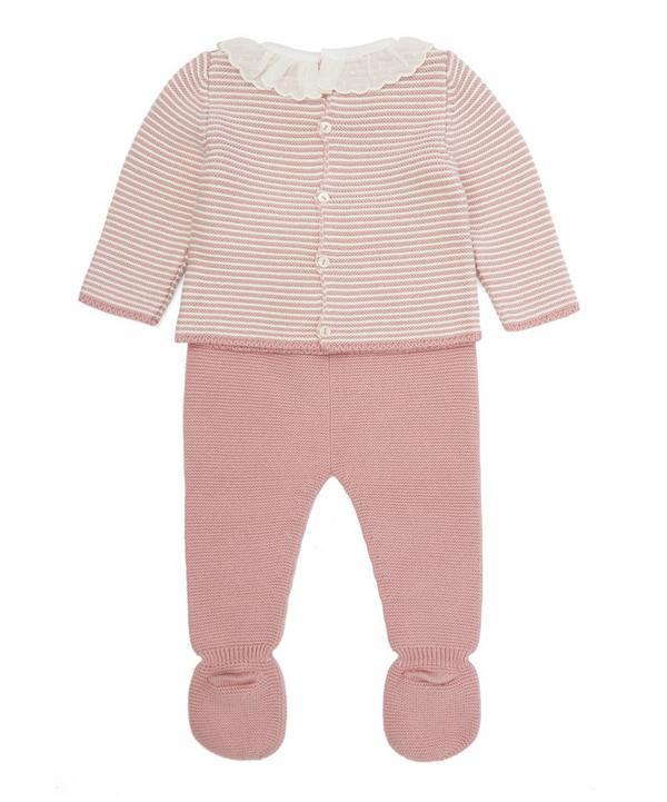 Plumetti Baby Set